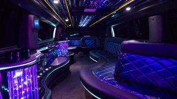 Las Vegas Hummer Limo